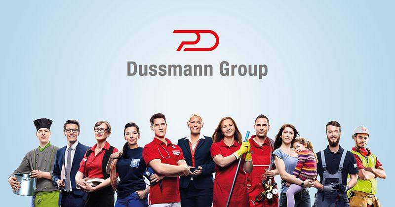 Όμιλος Dussmann