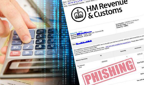 phishing-φορολογικές μειώσεις
