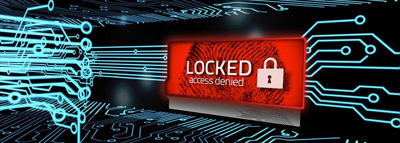 ransomware επιθέσεις