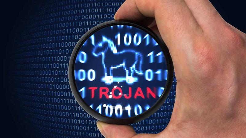 Tedrade banking trojans