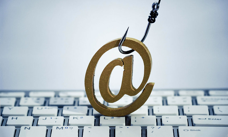 phishing εκστρατεία