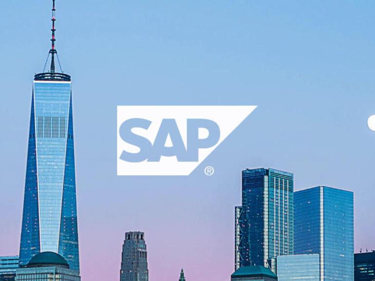 SAP-κρίσιμο σφάλμα