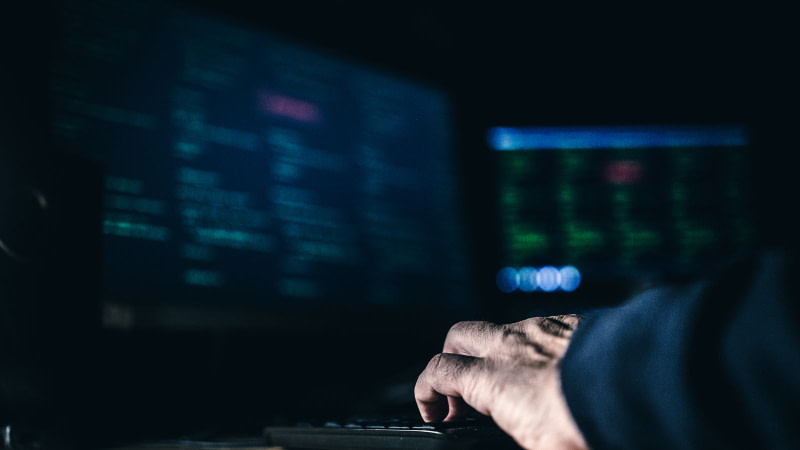hackers τεχνικές video