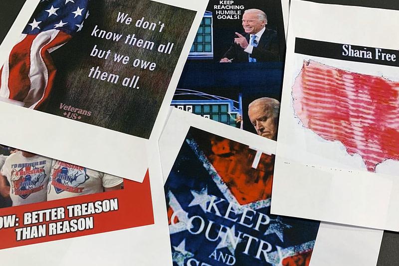 Εκστρατείες παραπληροφόρησης  hack εκλογές ΗΠΑ