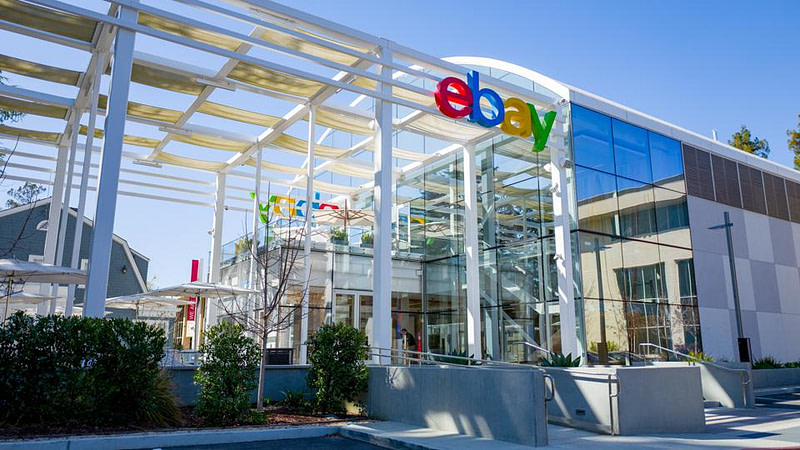 eBay υπάλληλοι ένοχοι