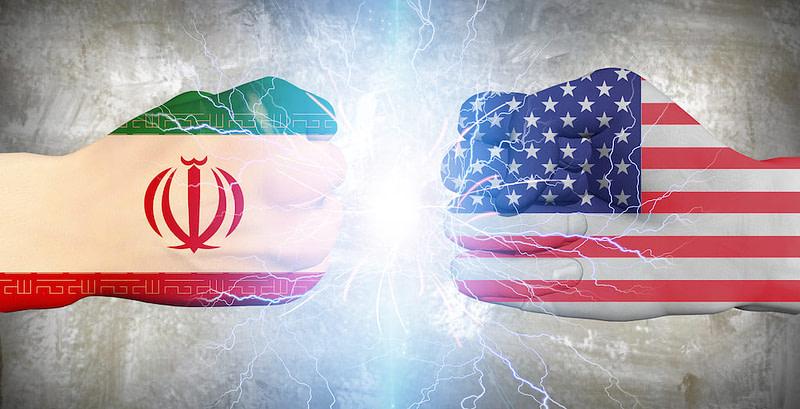 Ιράν VS ΗΠΑ