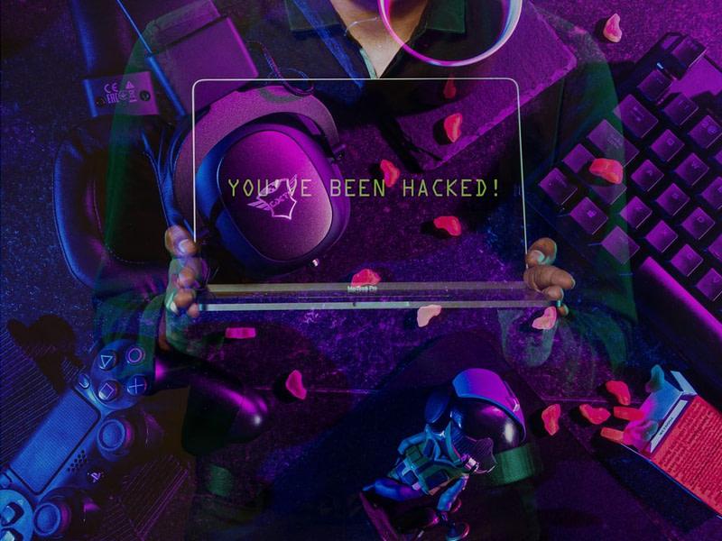 Activision hack