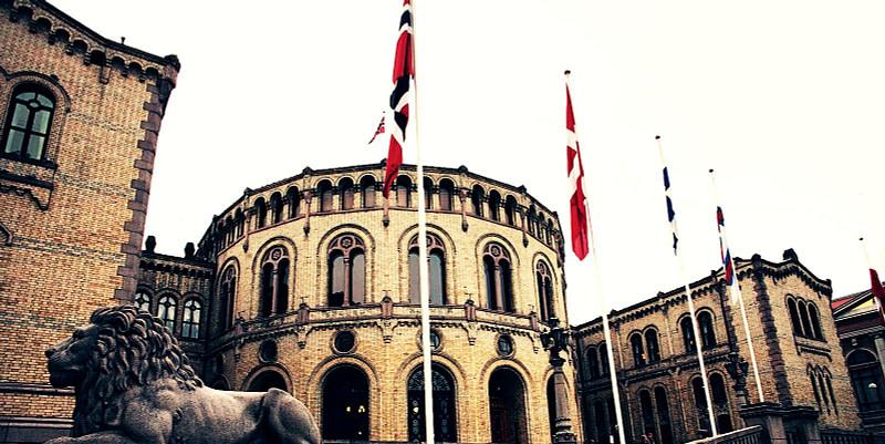 Κοινοβούλιο Νορβηγίας