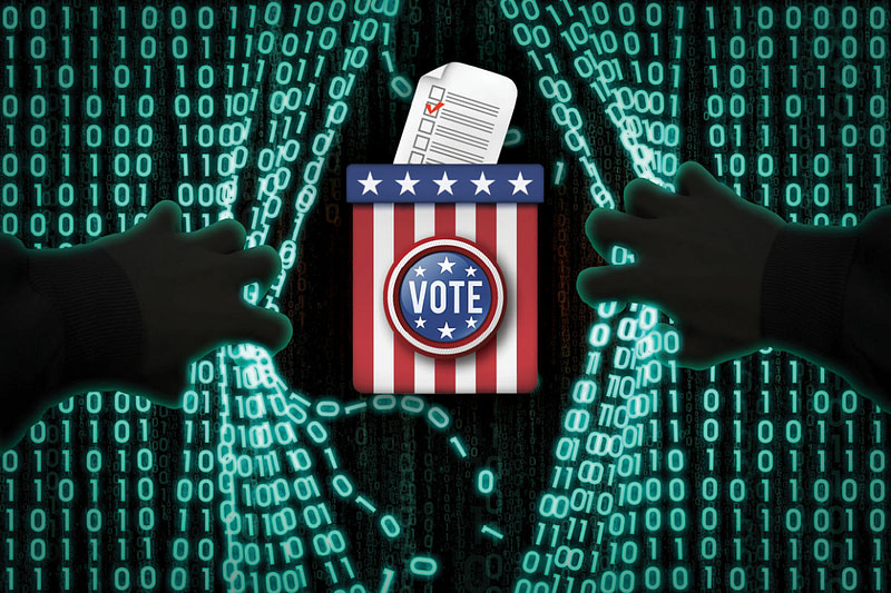 hack εκλογές