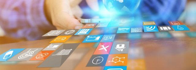 χρήση social media σε μικρομεσαίες επιχειρήσεις