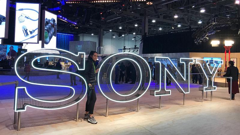 Η Sony παρουσιάζει το νέο Xperia Pro 5G για δημιουργούς βίντεο