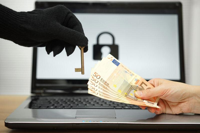 DDoS επίθεση-λύτρα