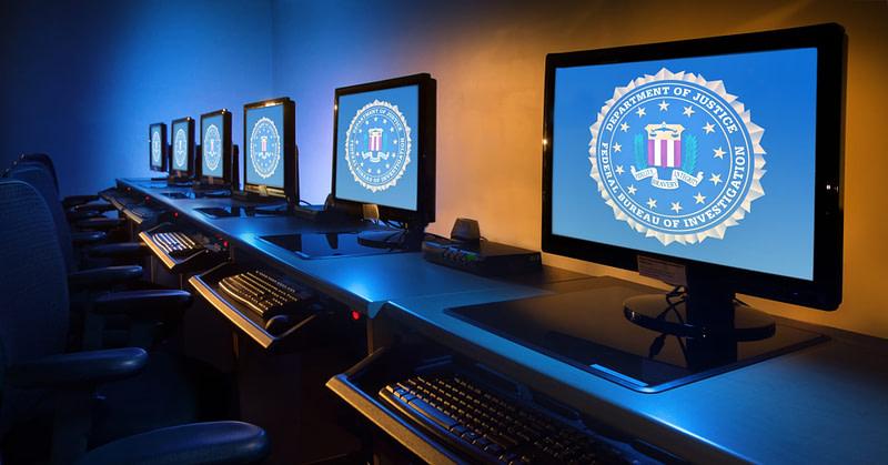 FBI: Στηρίζει το Cyber Camp των ΗΠΑ για την εκπαίδευση νέων στο IT και την κυβερνοασφάλεια