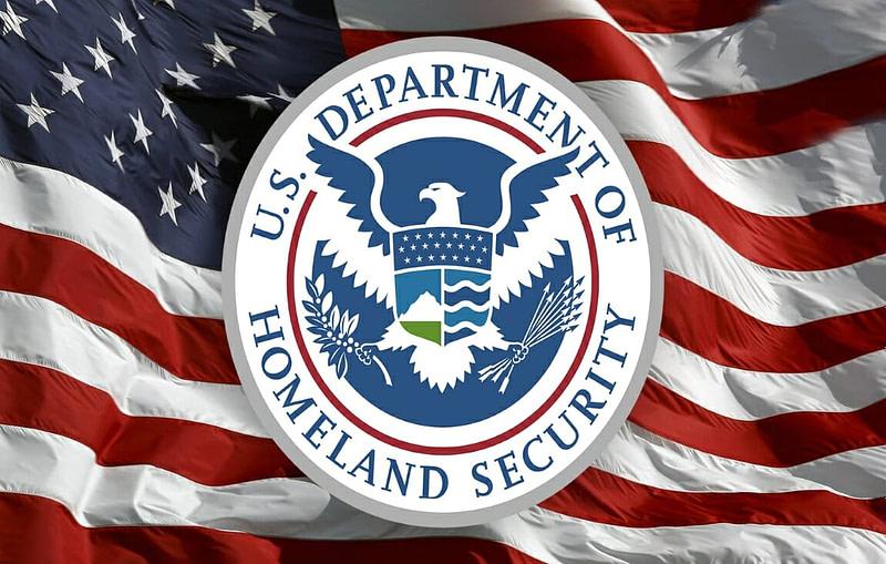 Υπουργείο Εσωτερικής Ασφάλειας ΗΠΑ (DHS)