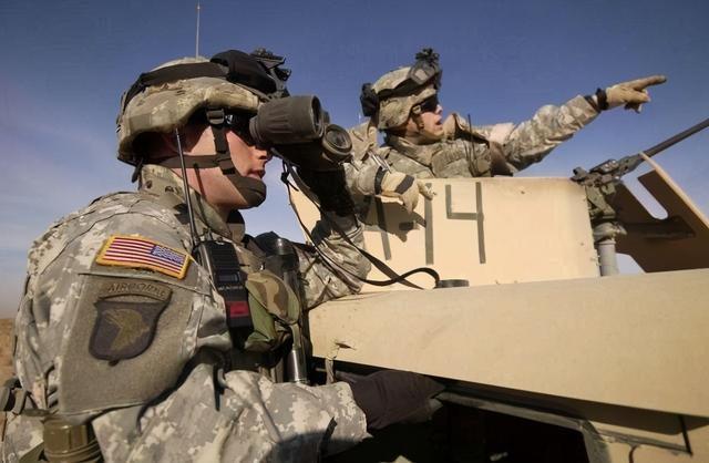 Παραβιάστηκε ο λογαριασμός Twitter στρατιωτικής βάσης των ΗΠΑ!