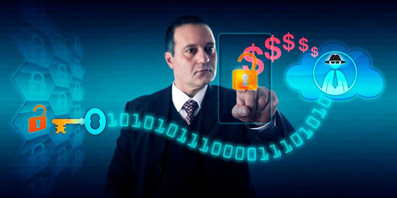 ransomware συμμορίες-λύτρα-IBM