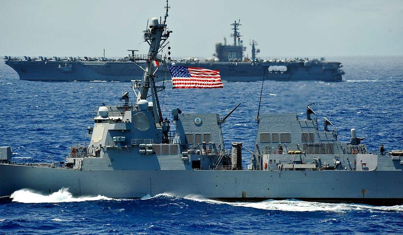 Πολεμικό Ναυτικό ΗΠΑ
