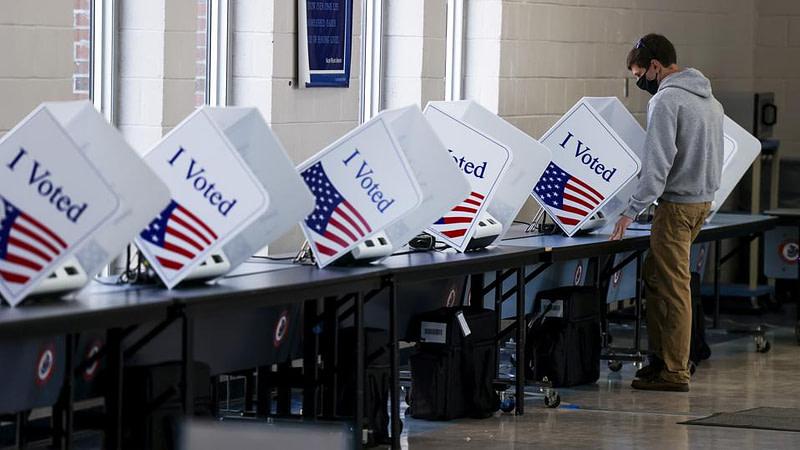 Robocalls - ψηφοφόροι
