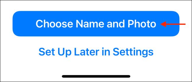 iMessage: Πώς δημιουργείτε το δικό σας προφίλ σε iPhone και iPad;
