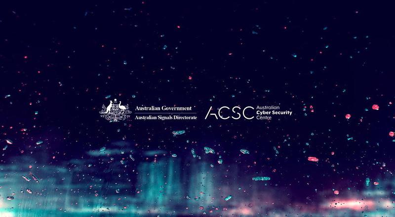 Αυστραλία ACSC