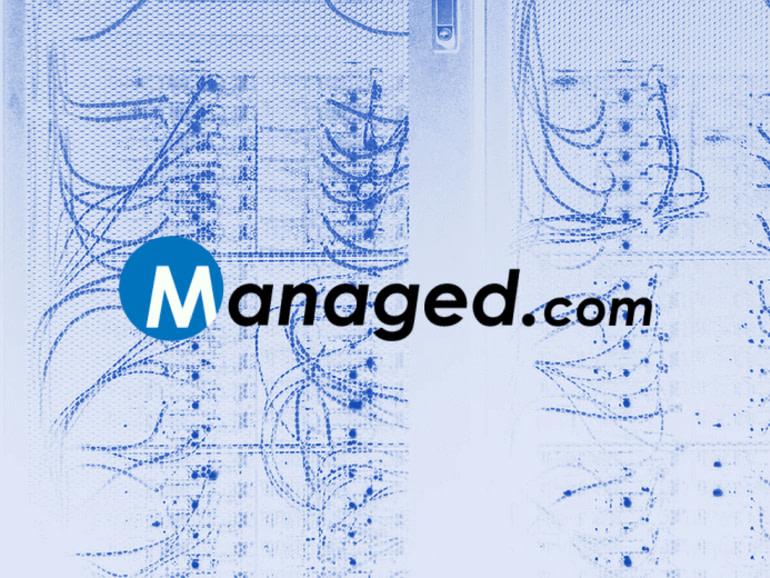Managed.com: Ransomware επίθεση στον πάροχο φιλοξενίας ιστοσελίδων
