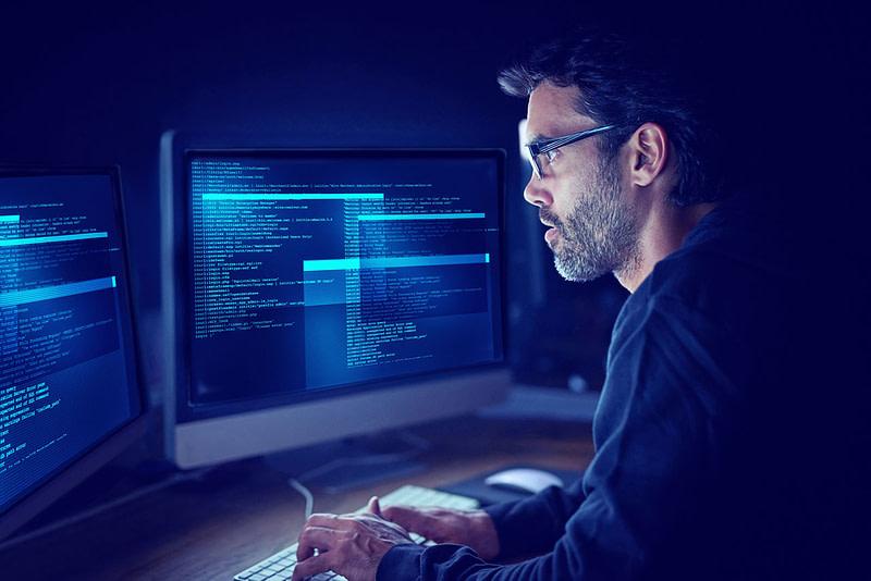 DDoS επιθέσεις