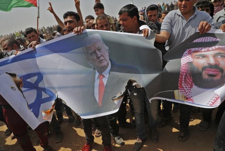 Νέα εκστρατεία κατασκοπείας στοχεύει πολιτικούς στη Μέση Ανατολή!