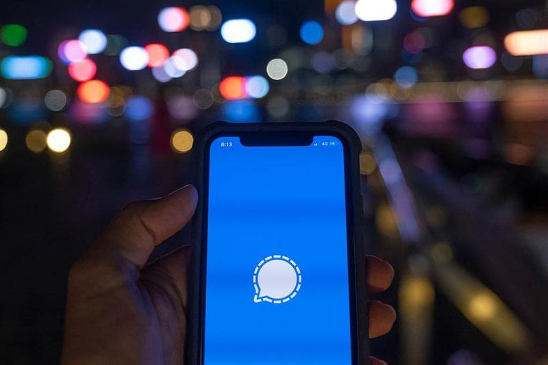 Cellebrite: Ισχυρίζεται ότι μπορεί να χακάρει τα κινητά σας αν χρησιμοποιείτε το Signal!