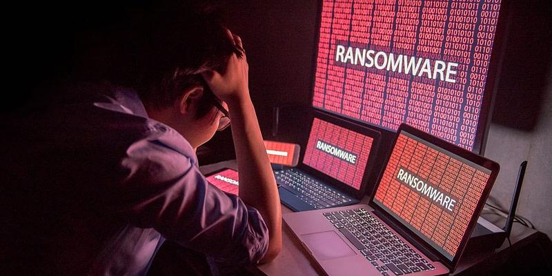 Big techs ενώνουν τις δυνάμεις τους για να αντιμετωπίσουν τη ransomware απειλή