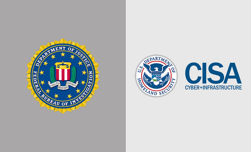 FBI-CISA: APT χάκερς στοχεύουν think tanks των ΗΠΑ!