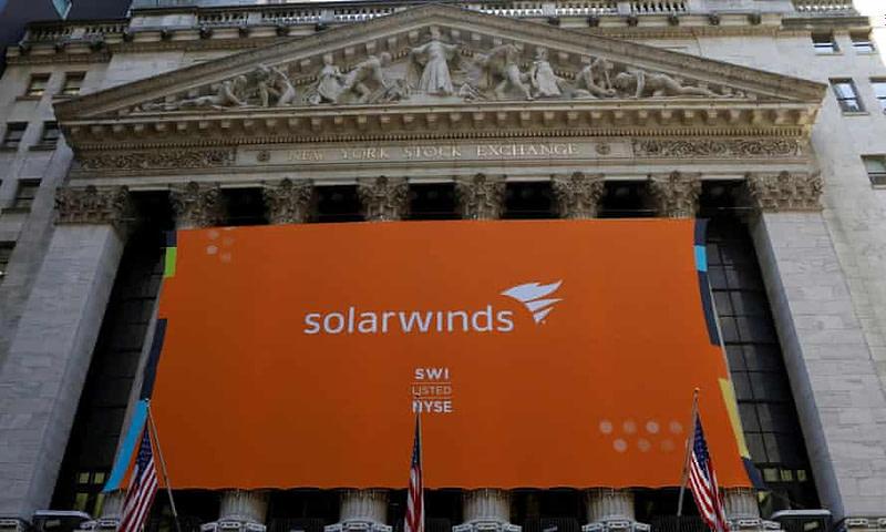 Ρωσία: «Οι ΗΠΑ ίσως σχεδιάζουν αντίποινα για το hack της SolarWinds»!