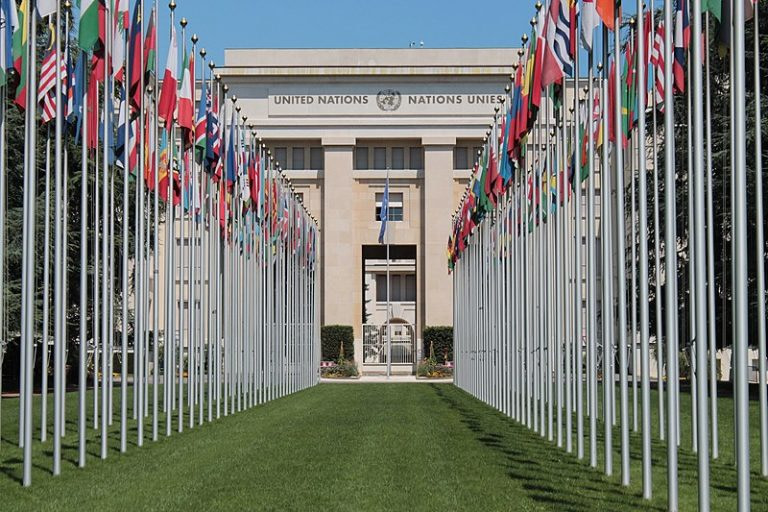 Ερευνητές απέκτησαν πρόσβαση σε 100.000 αρχεία υπαλλήλων του ΟΗΕ!