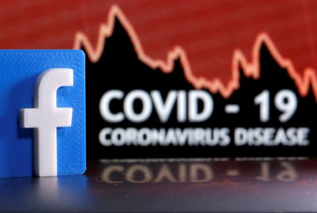 Facebook: «Παγώνει» τη σελίδα του προέδρου της Βενεζουέλας, για παραπληροφόρηση σχετικά με τον COVID-19