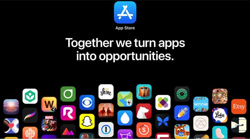Η Βρετανία ξεκίνησε αντιμονοπωλιακή έρευνα για το Apple App Store!