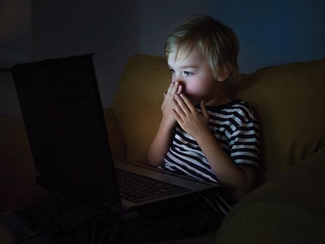 το 50% των σεξουαλικών αδικημάτων σε βάρος παιδιών γίνεται μέσω Facebook apps