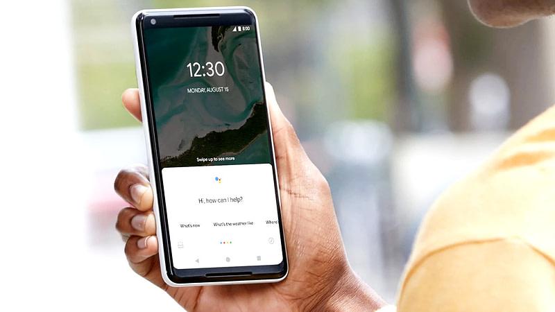 Πώς να χρησιμοποιήσετε τον Google Assistant χωρίς να ξεκλειδώσετε την οθόνη της Android συσκευής σας