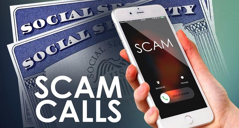 ΗΠΑ: Scammers χρησιμοποιούν fake κυβερνητικά IDs για να εξαπατήσουν πολίτες