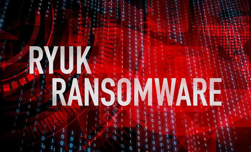 Universal Health Services: Η επίθεση του Ryuk ransomware της κόστισε $67 εκατομμύρια