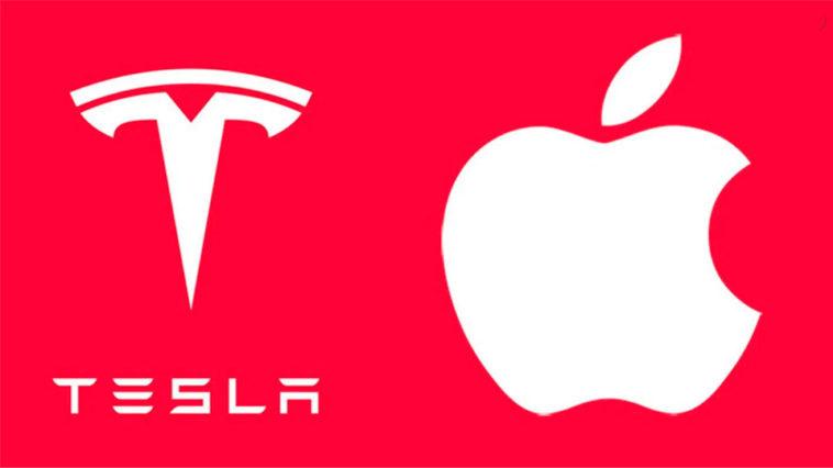 Apple: Θα χρησιμοποιήσει μπαταρίες  της Tesla σε νέο project αποθήκευσης ενέργειας