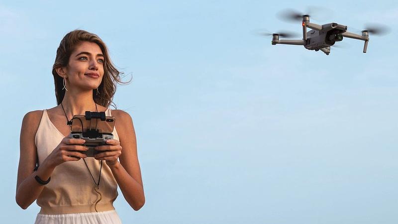 Drones: Μάθετε τα πάντα προτού πιλοτάρετε το gadget του μέλλοντος!