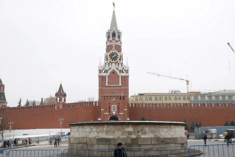 Κρεμλίνο «ασφαλές καταφύγιο» για ransomware εγκληματίες;