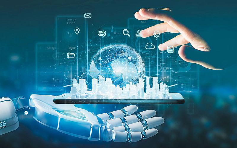 τεχνητή νοημοσύνη AI