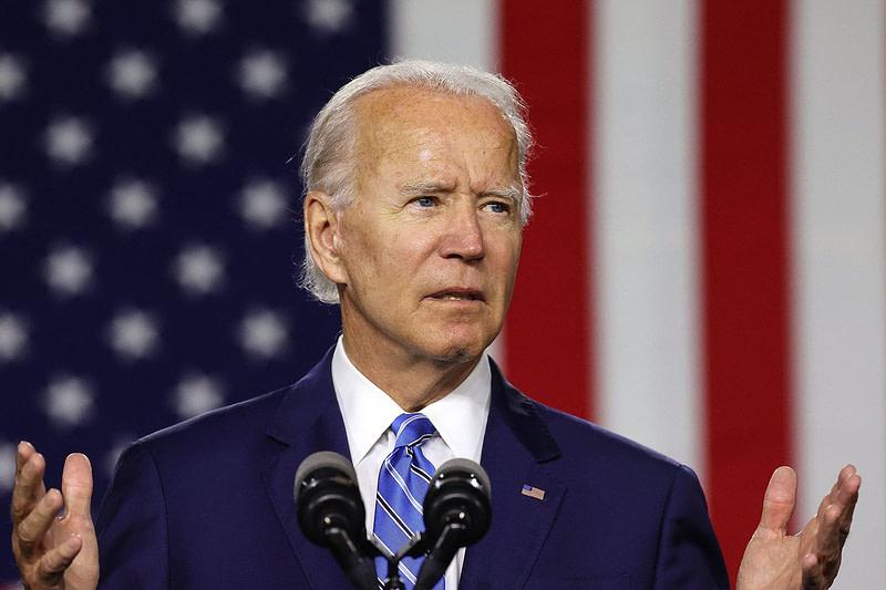 ΗΠΑ Biden