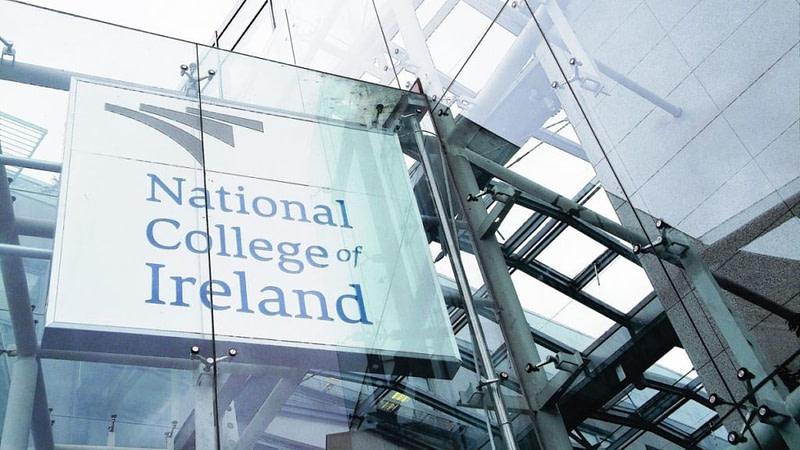 Εθνικό Κολέγιο της Ιρλανδίας