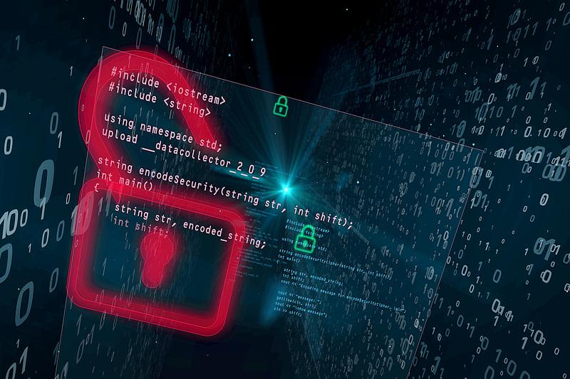 Κυβερνοασφάλεια data breaches