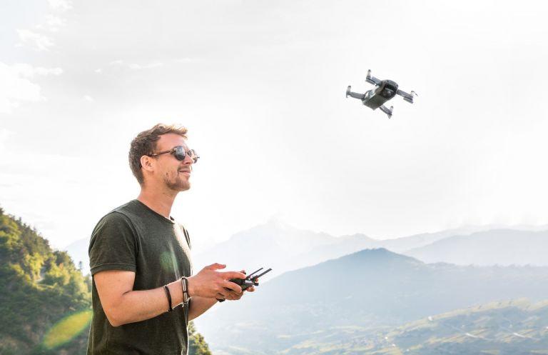 Drones