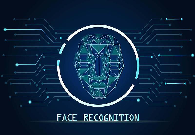 Facial Recognition - αναγνώριση προσώπου