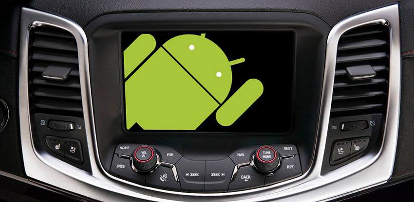 google alliance cars android