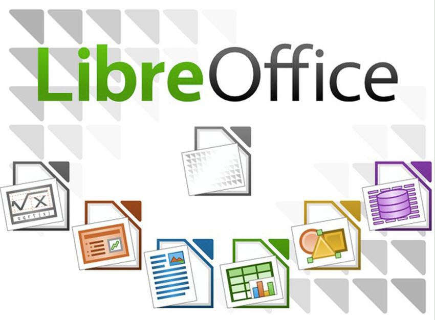 LibreOffice 5.3.3