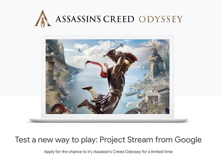 project stream google game streaming